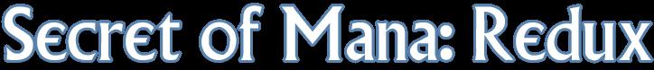 Secret of Mana: Redux